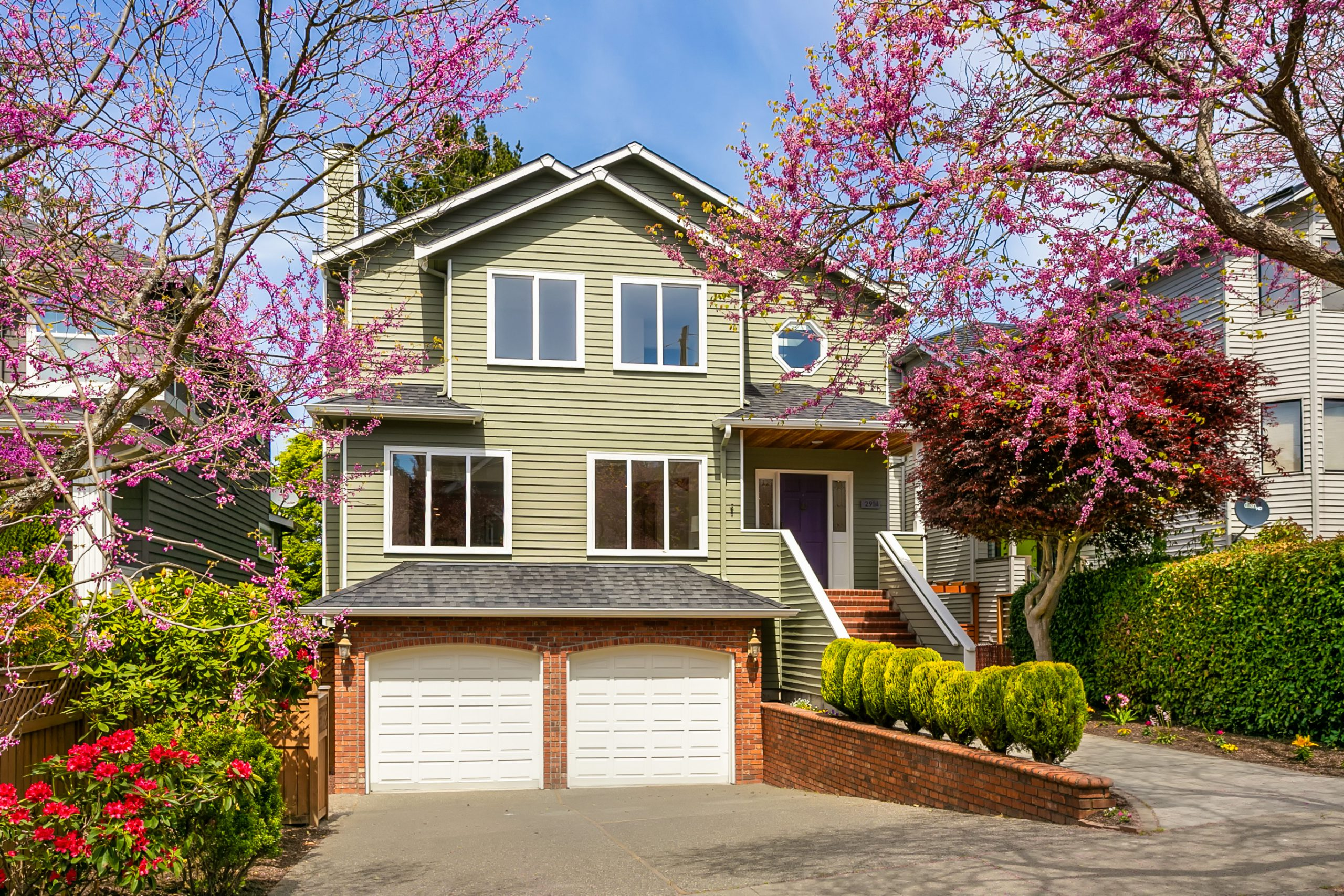 The Principles of High Definition Real Estate Photography