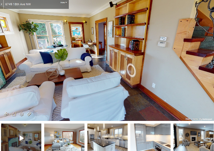 The Importance of 3D Matterport Tours for Real Estate