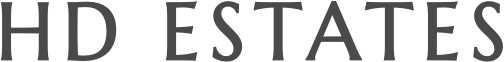 HD Estates Logo